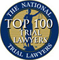 Brian Dault Top 100 Trial Lawyers