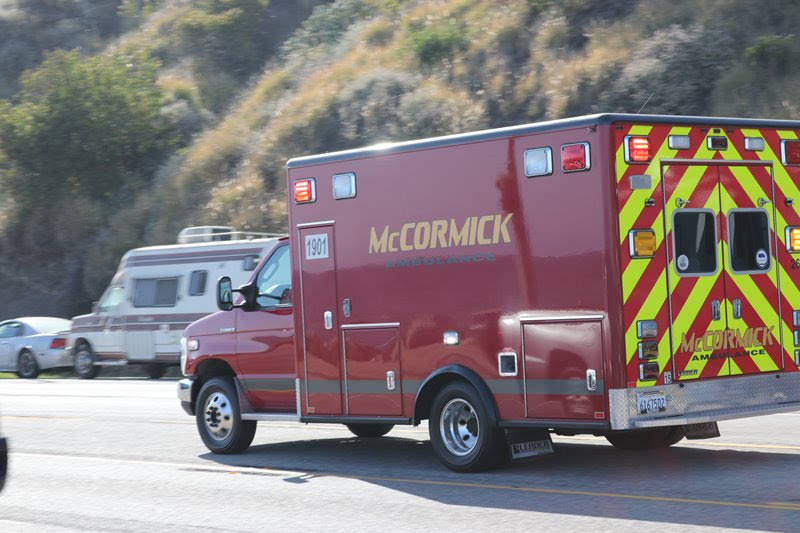 Commerce City, CO – One Killed in Car Crash on US-85 near E 68th Ave