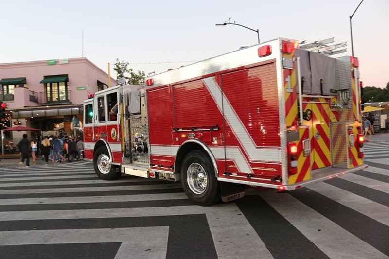 Colorado Springs, CO – Injury Accident Reported at N Union Blvd & N Academy Blvd